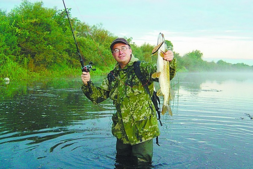 Рыбалка на Угре стала платной - Общество - Новости - Калужский ...