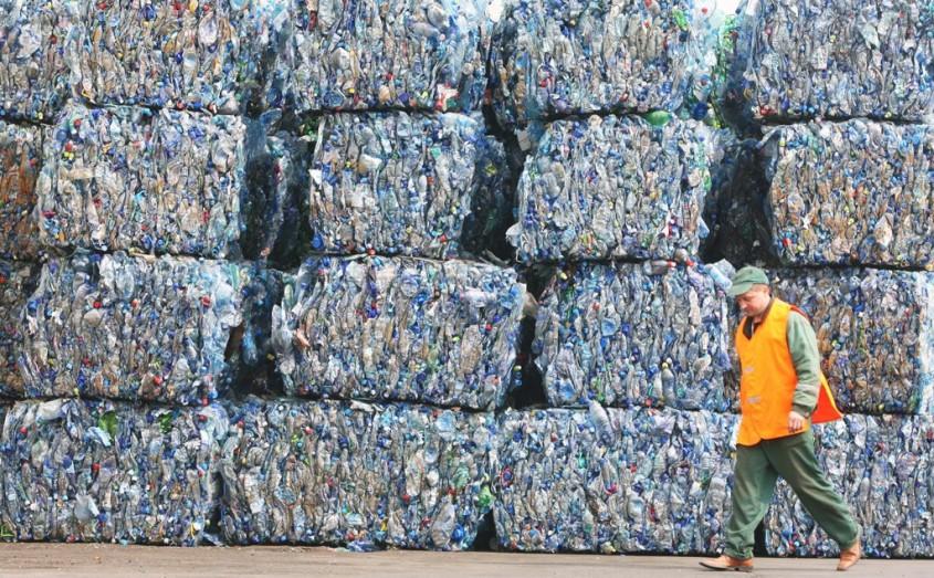 Завод по переработке мусора калужская область
