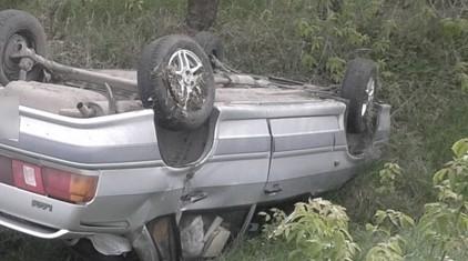 Двое мужчин ответят за угон авто
