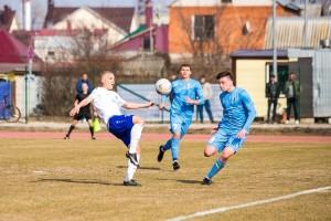 Калужские футбольные клубы тонут в турнирном болоте