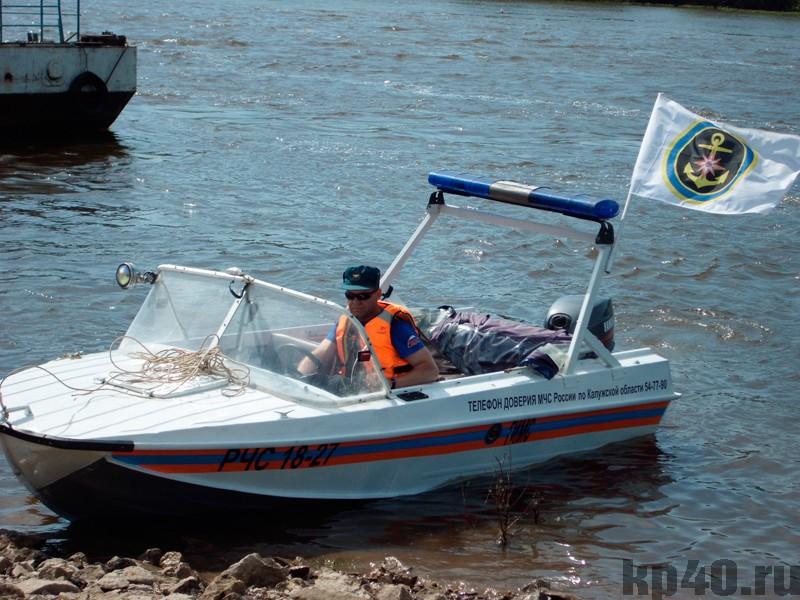 разрешенный мотор на лодку