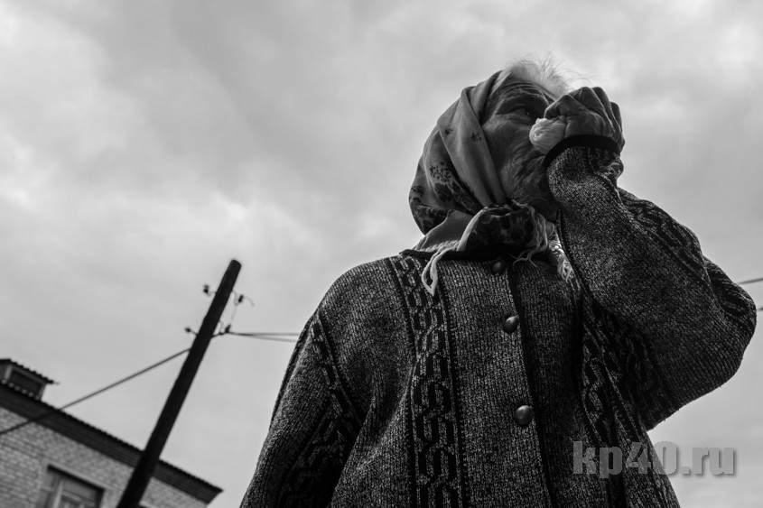 Люди из провинции фотографии — photo 12