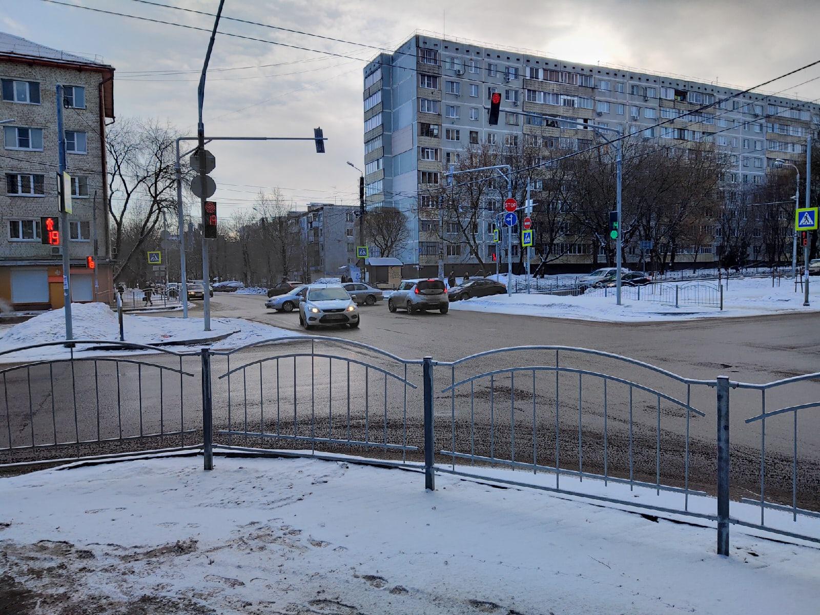 калуга реконструкция дорог ремонт дорог перекресток