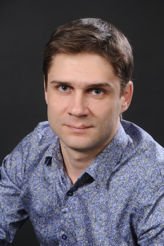 Алексей Соколов Калуга театр кукол