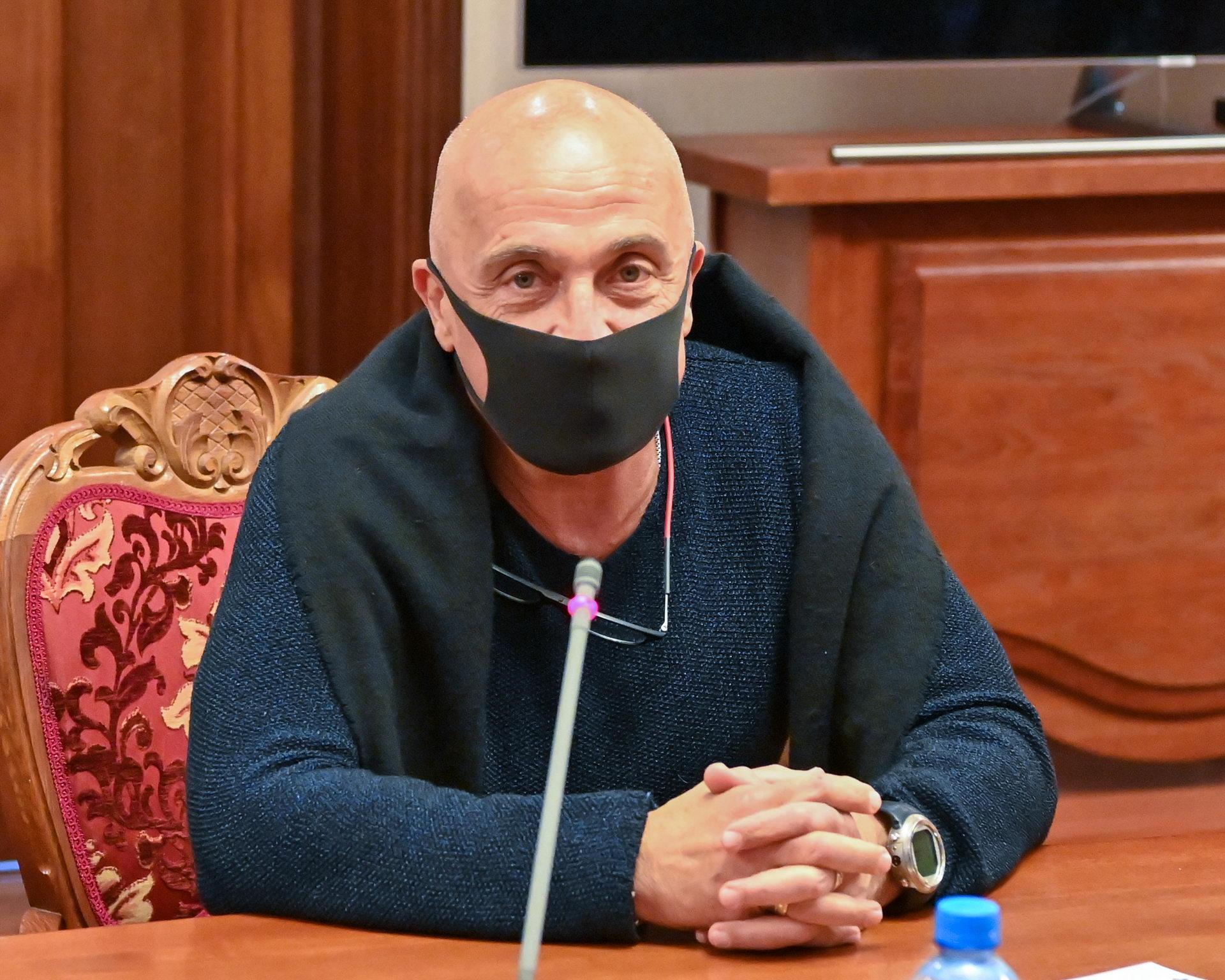 Виктор Крамер Калуга