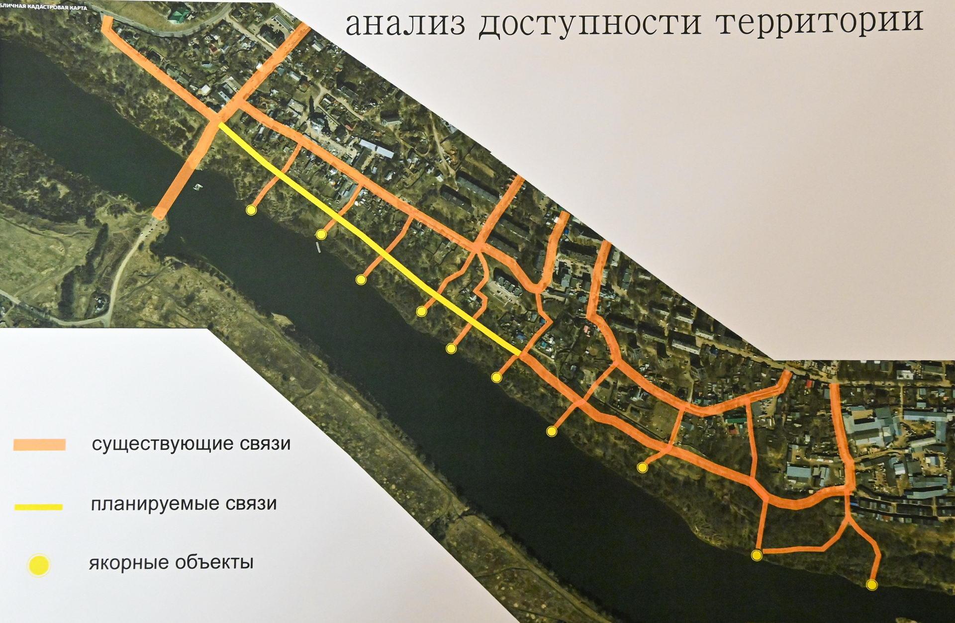 Набережная Оки Олег стрекозин Владислав Шапша благоустройство Калуга