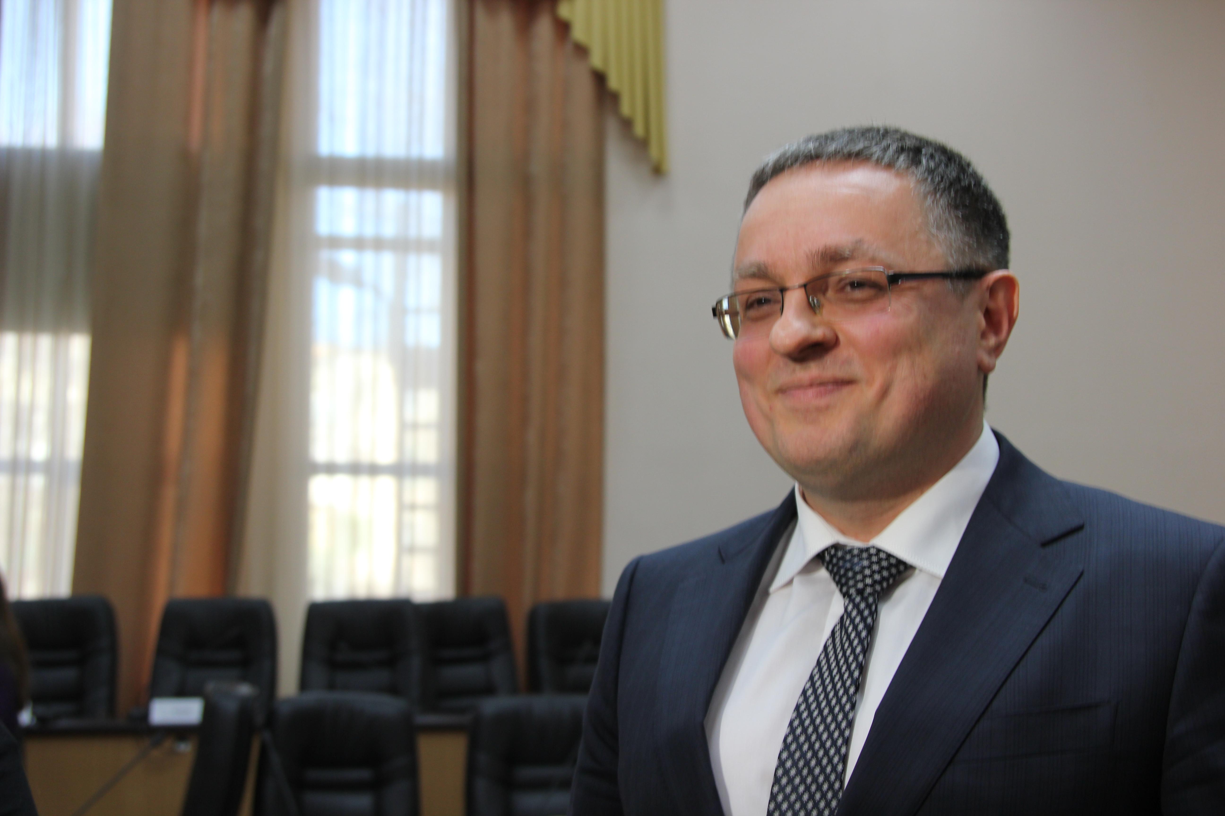 Дмитрий Денисов Калуга