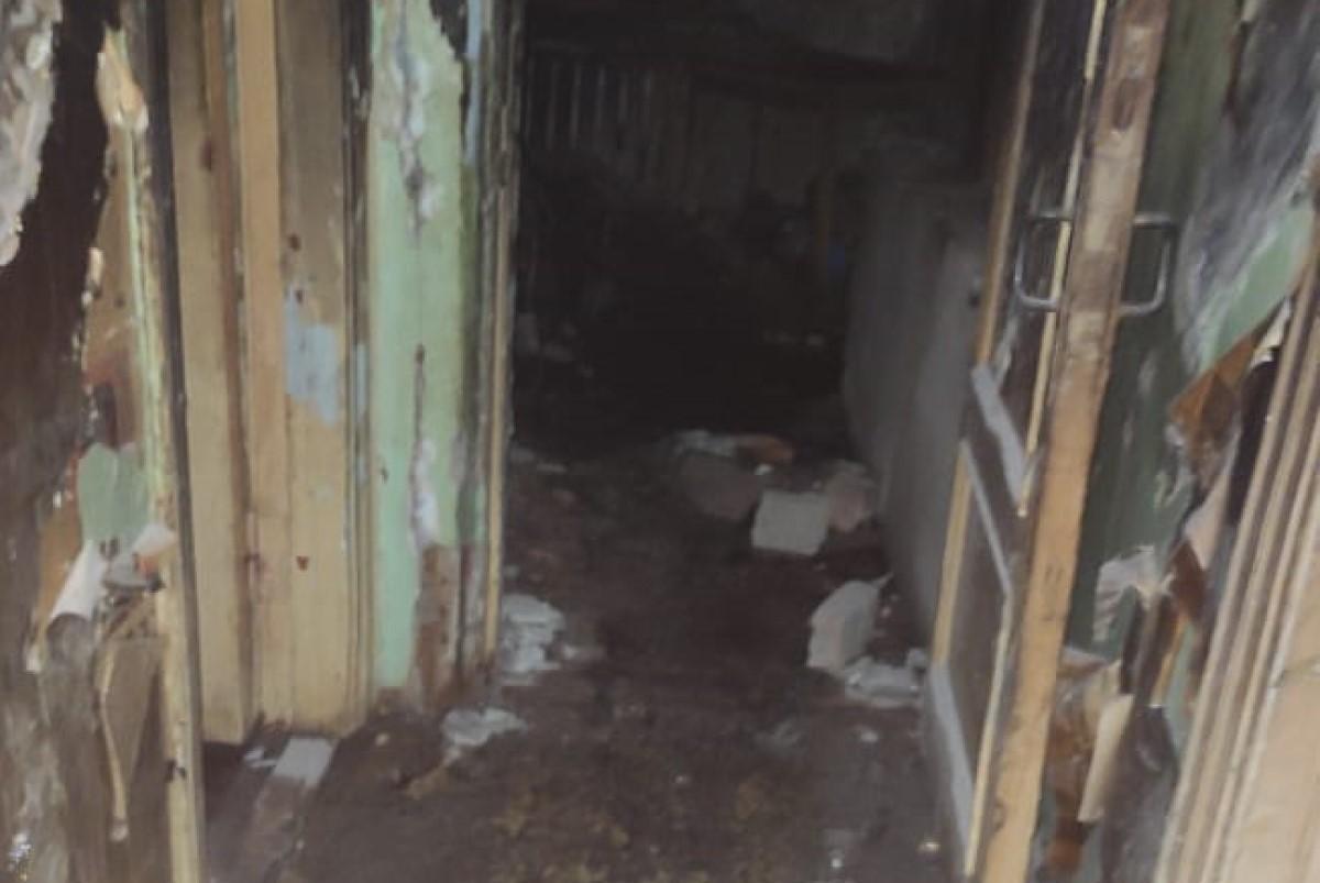 пожар калуга салтыкова-щедрина погиб мчс ск 17.02.2021