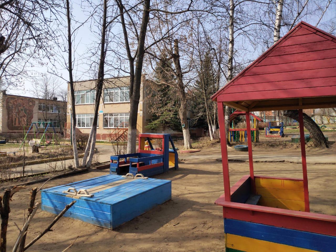 калуга эвакуация детей детские сады минирование 13 апреля 2021 года