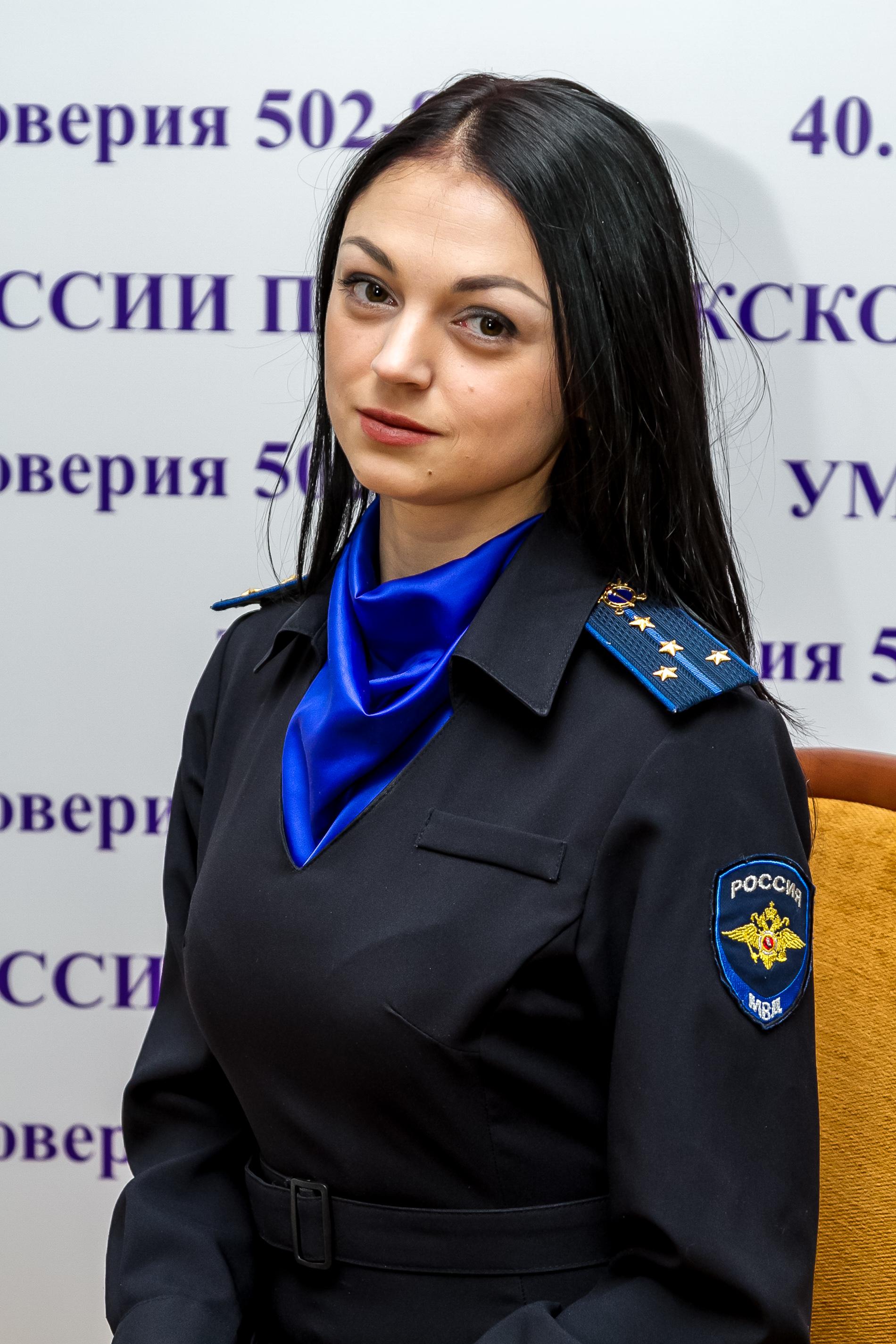 Работа в полиции калуга для девушки психодинамическая девушка модель в психосоциальной работе