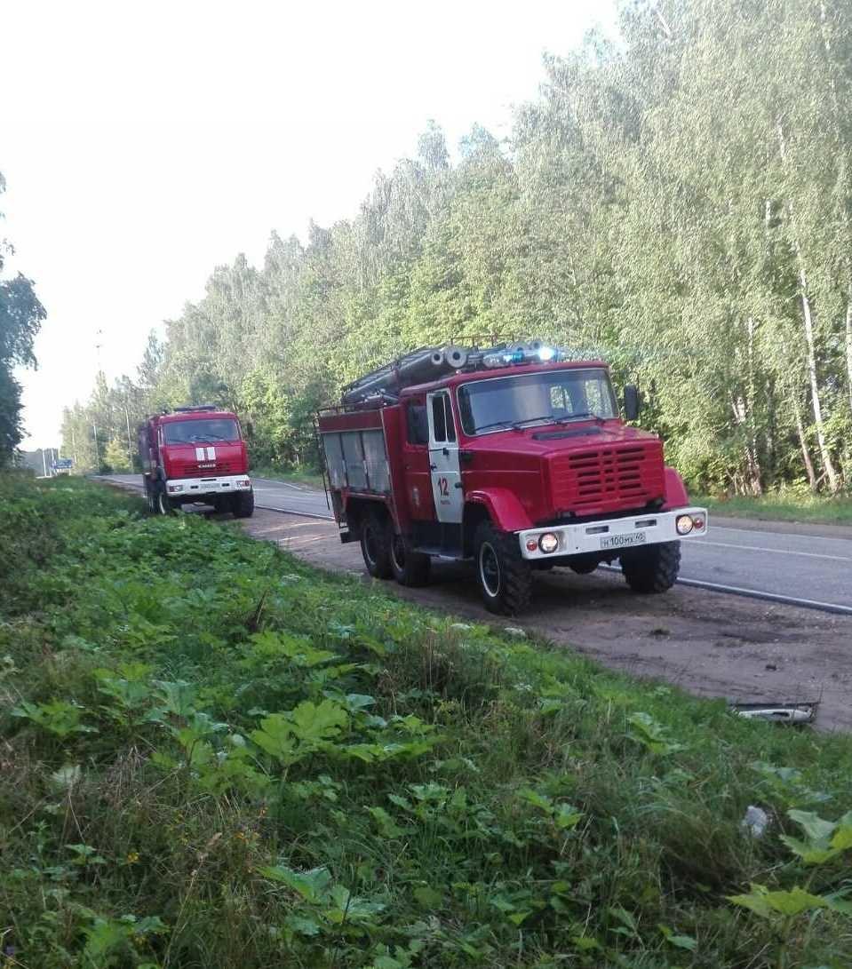 ГИБДД Калужская область