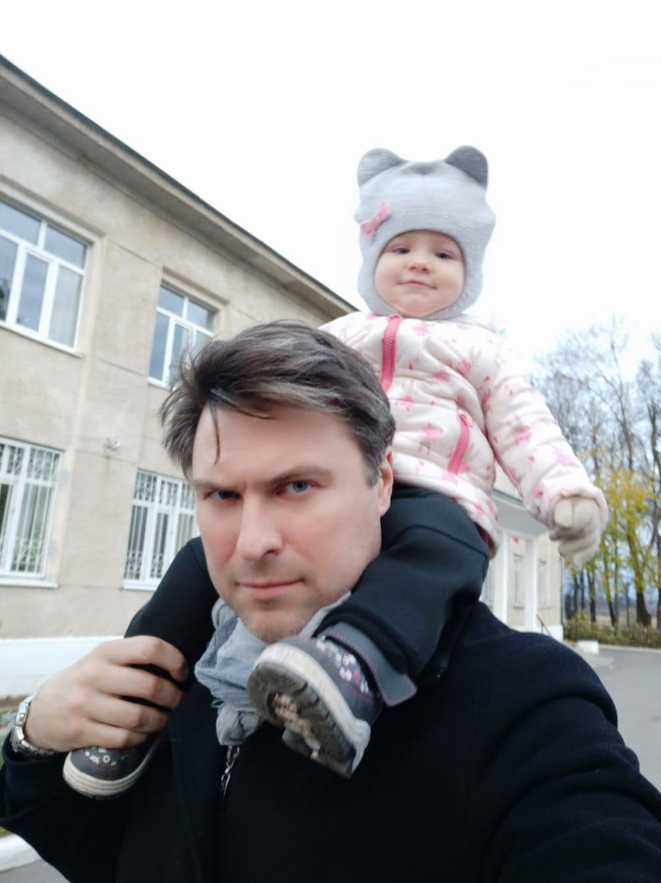 Игорь Корнилов Калуга