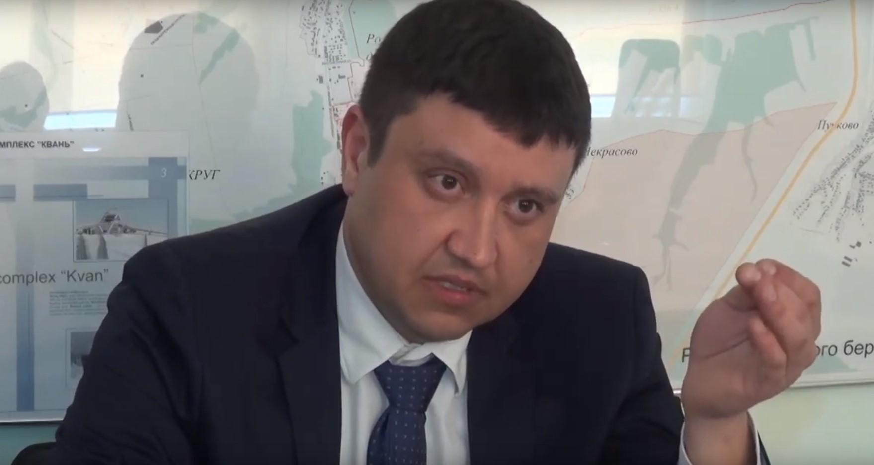 Владимир Васин Калуга